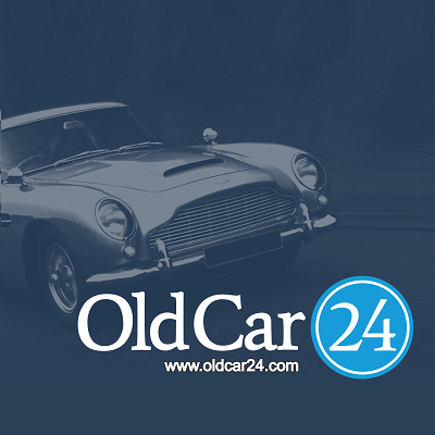 OldCar24 - International Website of Historic & Classic Cars