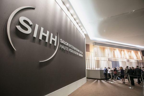 29° SALON INTERNATIONAL DE LA HAUTE HORLOGERIE (SIHH) DE GENÈVE. 14/17 JANVIER. 2019